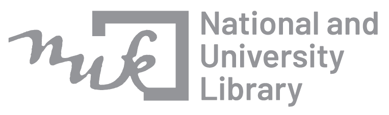 NUK Национална и университетска библиотека